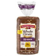 Pepperidge Farm Whole Grain 15 Grain Bread