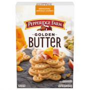Pepperidge Farm Butter Thins Crackers