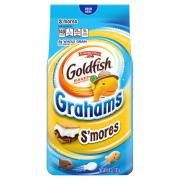 Pepperidge Farm S'mores Goldfish Snack