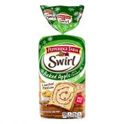Pepperidge Farm Baked Apple Caramel Swirl Bread