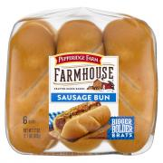 Pepperidge Farm Farmhouse Sausage Buns