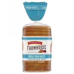 Pepperidge Farm Farmhouse Whole Grain White Bread