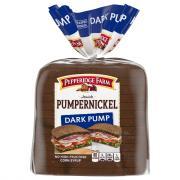 Pepperidge Farm Pumpernickel Bread