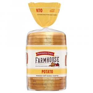 Pepperidge Farm Farmhouse Potato Bread
