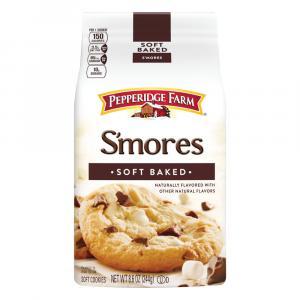 Pepperidge Farm S'Mores Soft Dessert Cookies