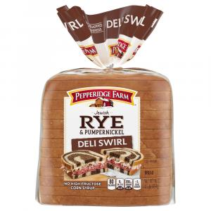 Pepperidge Farm Deli Swirl Bread