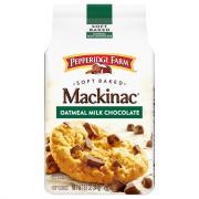 Pepperidge Farm Mackinac Oatmeal Milk Chocolate