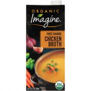 Imagine Organic Chicken Broth