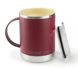 Asobu Ultimate Mug Burgundy
