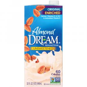 Imagine Unsweetened Almond Dream