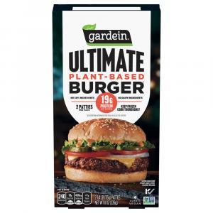 Gardein Ultimate Plant-Based Burger