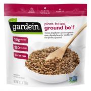 Gardein Ultimate Beefless Ground