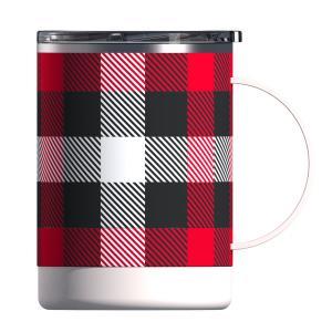 Asobu Ultimate Mug Plaid