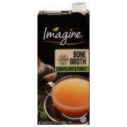 Imagine Bone Broth Chicken Beef & Turkey