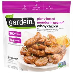 Gardein Mandarin Orange Crispy Chick'n