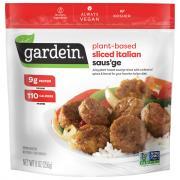 Gardein Sliced Italian Meatless Saus'age