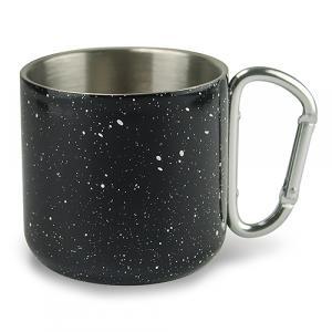 Asobu Campfire Mug Black