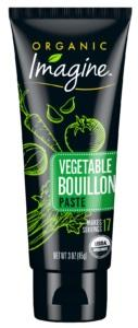 Imagine Organic Vegetable Bouillon Paste