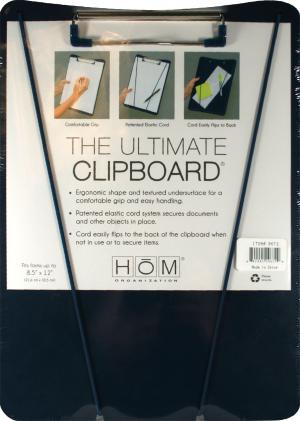 The Ultimate Clipboard