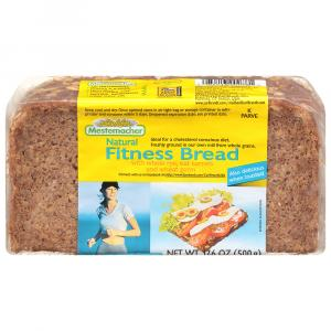 Mestermacher Natural Fitness Bread