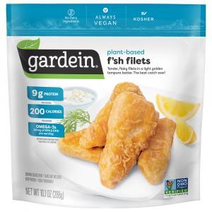 Gardein Classic Fishless Filet
