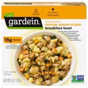 Gardein Meatless Saus'age Potato & Kale Breakfast Bowl