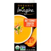 Imagine Organic Butternut Squash Soup