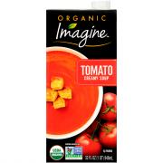 Imagine Organic Tomato Soup
