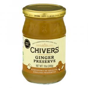 Chivers Ginger Preserves