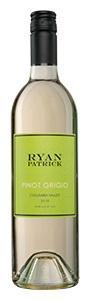 Ryan Patrick Pinot Grigio