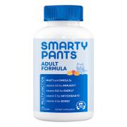 Smarty Pants Adult Complete Multi + Omega 3 Supplement