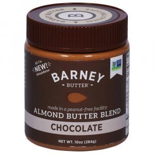 Barney Butter Chocolate Almond Butter