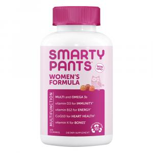 Smarty Pants Women's Complex Multi Gummy