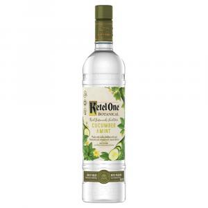 Ketel One Cucumber & Mint Vodka