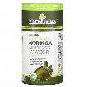 Miracle Tree Organic Moringa Powder