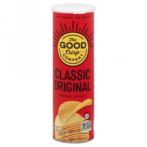 The Good Crisps Original Crisps