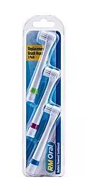 RM Oral Battery Powered Toothbrush Replacement Brush Heads