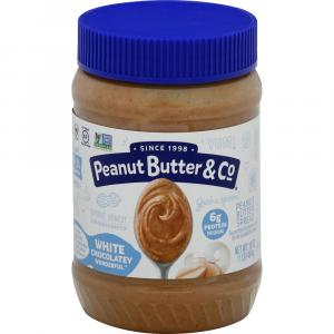 Peanut Butter & Co. White Chocolate Wonderful