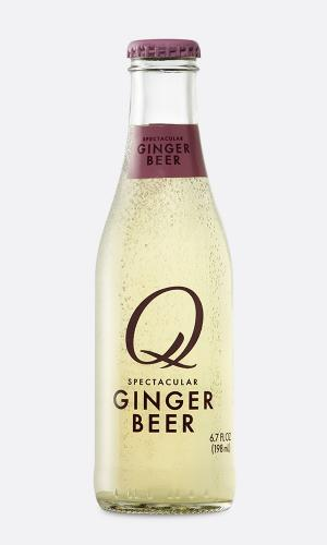 Q Light Ginger Beer