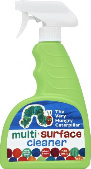 The Very Hungry Caterpillar Multi Surface Cleaner