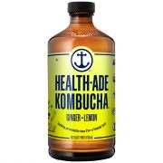 Health-Ade Kombucha Ginger-Lemon