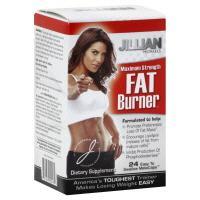 Jillian Michaels Fat Burner Dietary Supplement