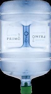 Primo Water Empty 3-gallon Container