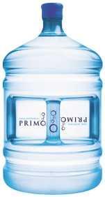 Primo Water Empty 5-gallon Container