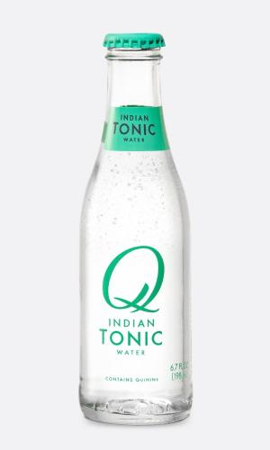 Q Light Indian Tonic Water