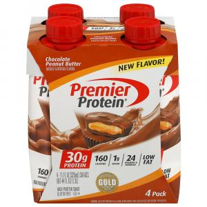 Premier Protein Shake Chocolate Peanut Butter