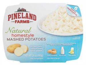 Natural Homestyle Mashed Potatoes