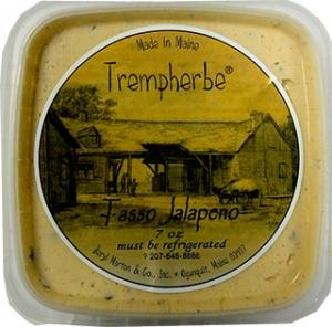 Trempherbe Garlic & Herb Spread