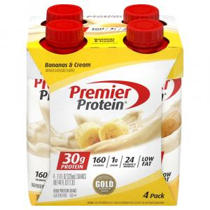 Premier Protein Shake Banana & Cream