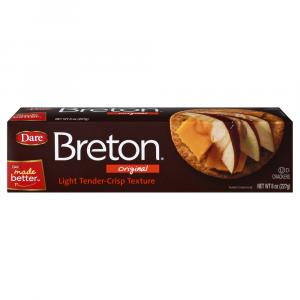 Dare Breton Crackers
